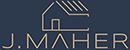 J Maher Logo